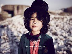 Scotch & Soda winter 2013/2014 | Kixx Online kinderkleding & babykleding