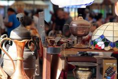 Tel Aviv Antiques Market - Tel Aviv - Reviews of Tel Aviv Antiques Market - TripAdvisor