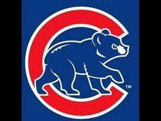 GO CUBS GO - HEY CHICAGO WHAT DO YA SAY THE CUBS ARE GONNA WIN TODAY!!