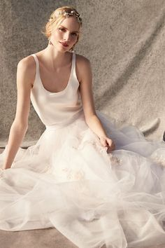 In Perpetuity Camisole from @BHLDN