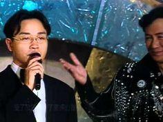 張國榮, 許冠傑 - 沉默是金 Sam Hui, Leslie Cheung