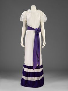 dress elsa schiaparelli 1936 the victoria albert museum