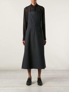 Comme Des Garçons | Vintage Apron Skirt