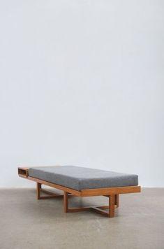 sold by 1stdibs. Danish Oak Daybed
