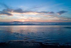 Southern California Beaches - Ventura, CA