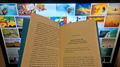 Viajando... Se (trans)formando, de Biago M. Avena - Pena Pensante - Literatura | História | Cultura