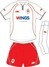 2002-2003 | Home kit (Umbro)