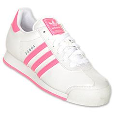 A true adidas classic that trumped '80s footwear. This timeless shoe is back to fix your fashion. Featuring full grain leather, and trefoil traction rubber outsole. And I have a pair!!!