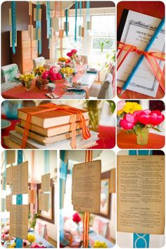 Organize in your work place a Book Exchange Party