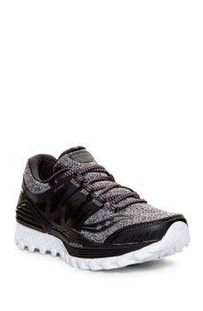 Saucony - Xodus ISO LR Trail Running Shoe