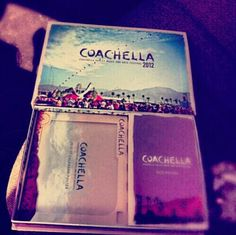 Coachella: The music festival whose fashion industry after parties I'd love to attend!