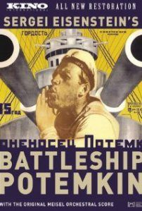 #160 - Battleship Potemkin (1925)