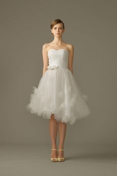 Ballerina Gown by Amanda Lee Weddings - The Wedding Dress - SingaporeBrides