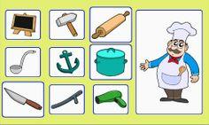 (2014-07) Hvad skal bageren bruge?