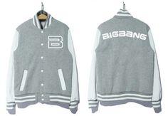 Bigbang Jacket