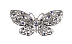 #brooch #butterfly #jewellery #art #design #silversterling #silver  #stones  #phianite #zirconia #corundum #topaz #chrysolite #style  #evryday  #handmade #Russia #saintpetersburg #traditions #jewelry #brand #cacholong_jewellery #obvodnykanal #pinterest #maxarthurstudio #instagram