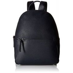 ECCO SP Fashion Backpack, Navy Blue, One Size