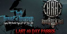 GUN, Pat Travers and Faster Pussycat announced for Hard Rock Hell   RAMzine