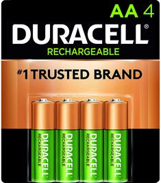 Duracell Battery, Aaa Battery Charger, Alkaline Battery, Portable Battery, Consumer Electronics, Household, Purpose, Count, Ebay