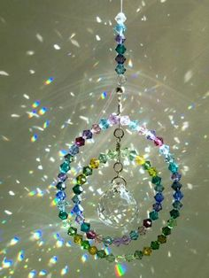 "Sun Catcher - ""Sultry""  $25.00"