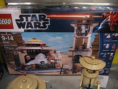 Star Wars - 9516 Jabba's Palace - 01  717 pieces $119.99 USD $149.99 CAD Available in August Jabba's Palace, Lego Sets, Star Wars, Baseball Cards, Stars, Lego Games, Starwars, Star