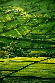 Derbyshire, England photo via eva