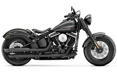 Harley-Davidson Softail Slim Accessories- H-D Parts- New Product Ideas – Cycle World