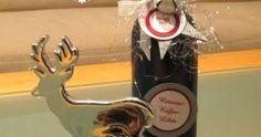 Für die Weihnachtsfeier meiner Mutter sollten ein paar Geschenkchen für den Tisch entstehen und so haben wir uns die Arbeit geteil...