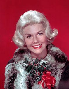 Merry Christmas, Doris Day