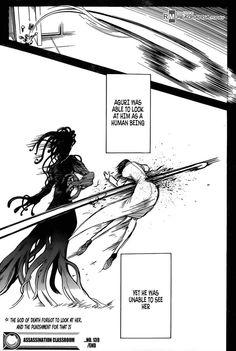 Ansatsu Kyoushitsu 139 Page 18
