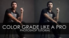 In this two part tutorial I show how I color grade images! info@claycookphotography.com www.claycookphotography.com