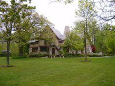 Redfield Estate, Glenview IL