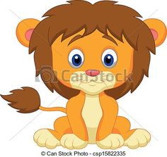 Illustration about Illustration of Baby lion cartoon sitting. Illustration of cartoon, icon, draw - 33992337 Cartoon Cartoon, Cartoon Kunst, Cartoon Wall, Cartoon Drawings, Cute Drawings, Image Lion, Baby Lion Cubs, Lion Icon, Funny Lion