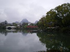 Guilin (China).- Guilin, China, River, Outdoor, Viajes, Outdoors, Outdoor Games, The Great Outdoors, Porcelain
