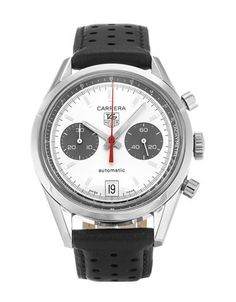 Tag Heuer Carrera CV2117.FC6182. Limited Edition 254 / 1964.