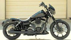 Harley SS Dyna #harleydavidsondynasport