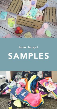 Signing up is easy and takes less than 5 minutes. Choose from hundreds of free samples from trusted brands. You won�t need to pay anything or provide credit card info. Sign up to get yours now, hot samples won�t last!