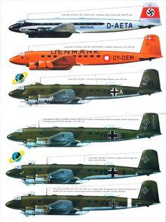 fw 200 | FW 200 Condor