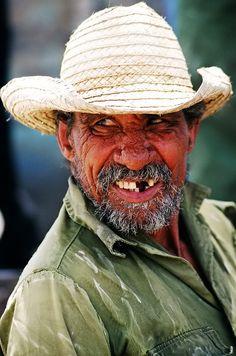 The Farmer - , Santiago de Cuba http://www.cuba-junky.com/santiago-de-cuba/santiago-de-cuba-city-home.htm
