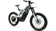 Bultaco Brinco Is a Really Interesting E-Bike, but Not Exactly Cheap - autoevolution for Mobile