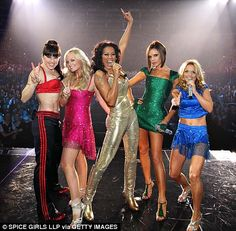 Sooooo tell me what you want!!!!!!!! Love these girls, they WERE my childhood! Lol