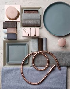 AK/KRUSE ARTIST MANAGEMENT : Stephan ABRY for DORNBRACHT gorgeous colours...