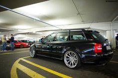 Audi Wagon A4 B5 Avant