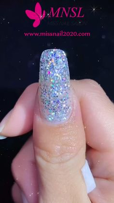 Polygel Nails, Star Nails, Nail Nail, Love Nails, Fun Nails, Pretty Nails, Manicure, Nail Polish Style, Nail Polish Colors