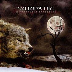 Catamenia - 2005 - Winternight Tragedies