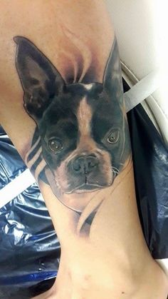I would so love to do this of my boston Jack ..maybe I will !