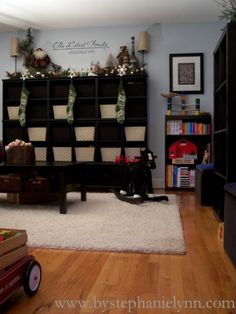 Love this for a play room!