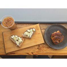 Sunday bread / Sub Rosa Bakery #rva #rvadine