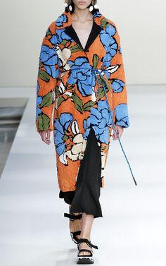 Marni  Trunkshow Look 27 on Moda Operandi