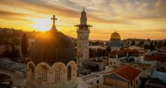 Tours to israel from cairo